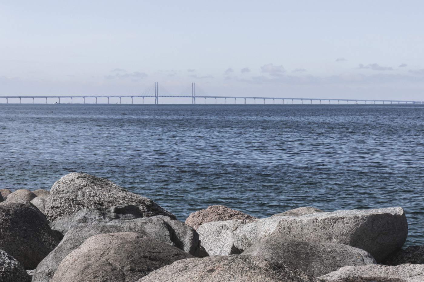 Oeresundbrücke Malmö Kopenhagen Reisetipps