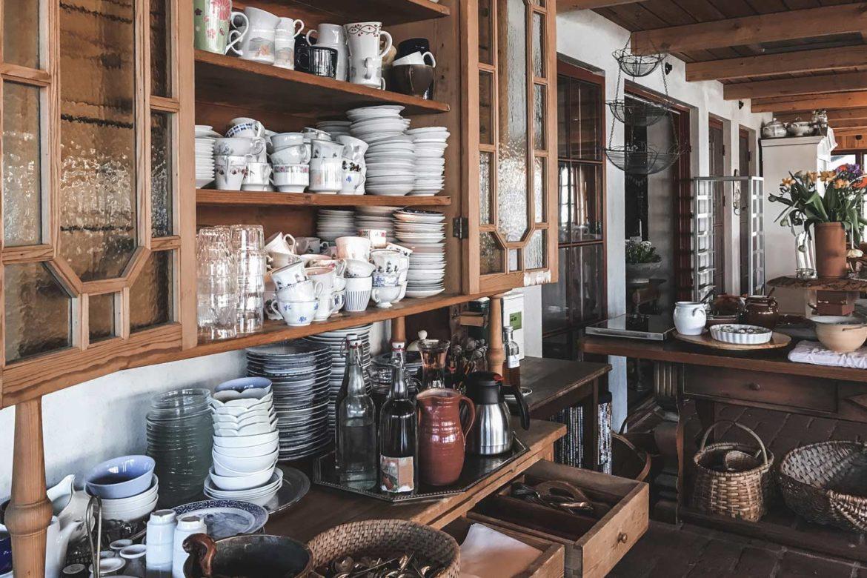 Vismarlövs Café und Bagarstuga in der Nähe von Malmö