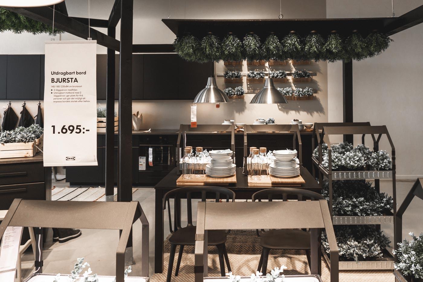 Ikea Besuch in Schweden Reisebericht