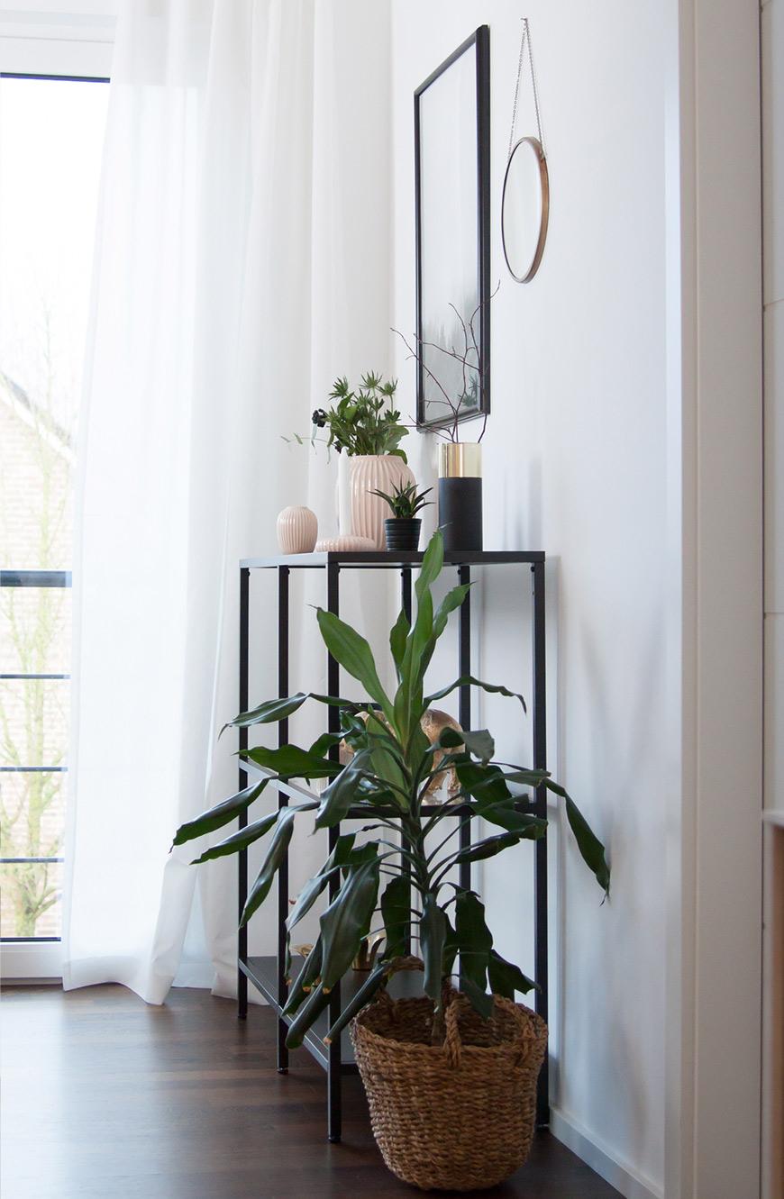 Ikea Vittsjö Flur Inspiration