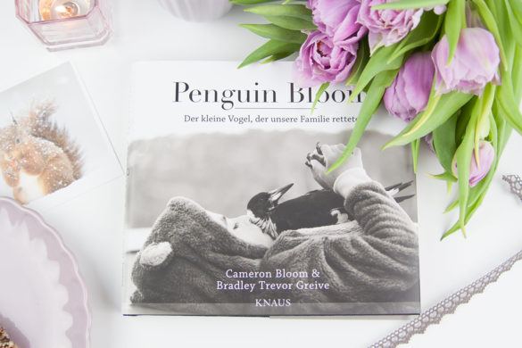 Penguin Bloom Buchtipp