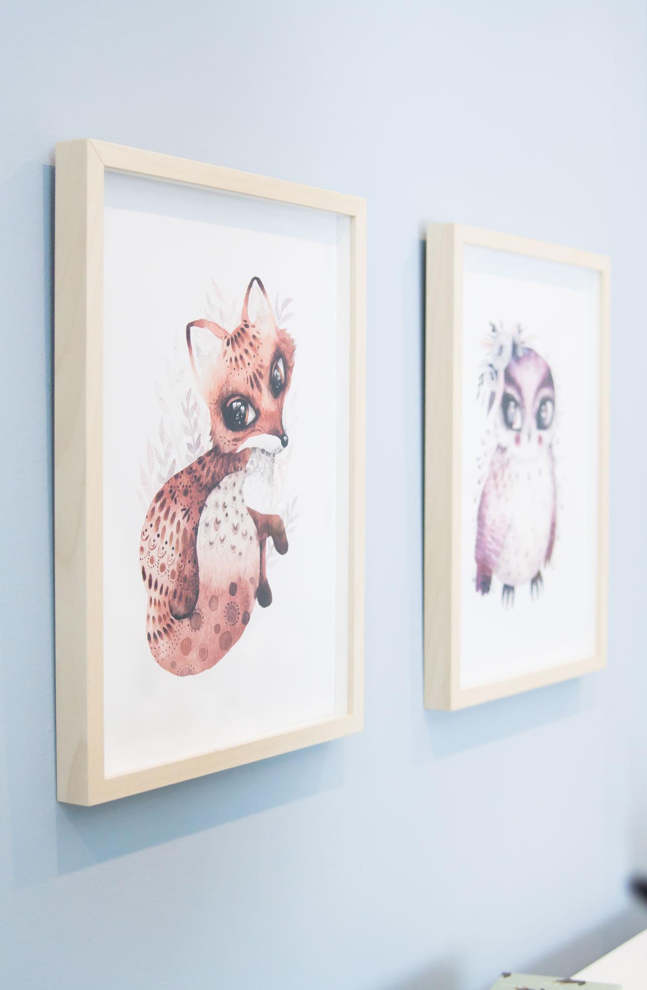 Kinderzimmer Prints Desenio