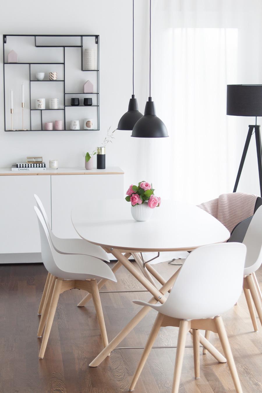 Ikea Esstisch weiß Inspiration