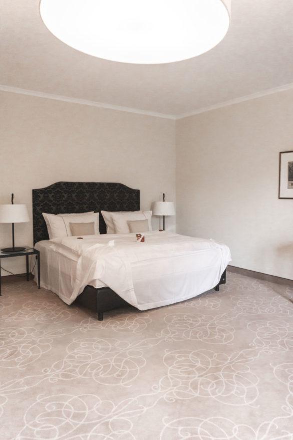 Hotel Schindelbruch Zimmer
