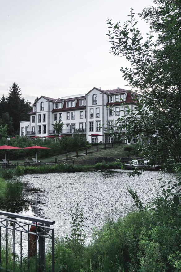 Wellnessresort Schindelbruch