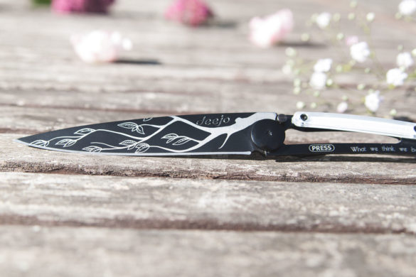 deejo Design Taschenmesser