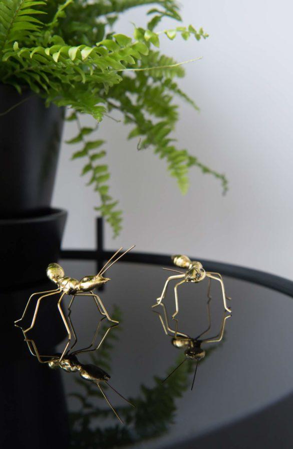 Ameisen gold Broste Copenhagen