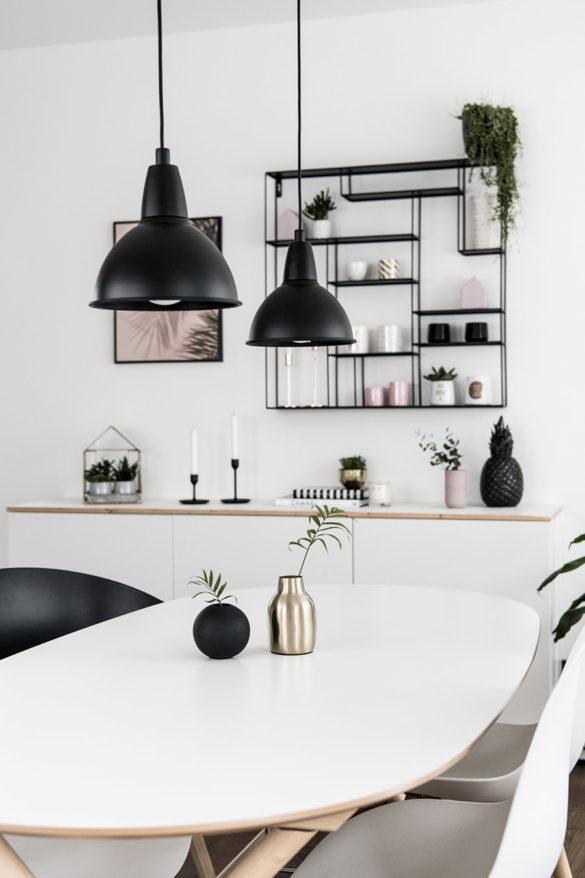 Ikea Esstisch Besta Sideboard