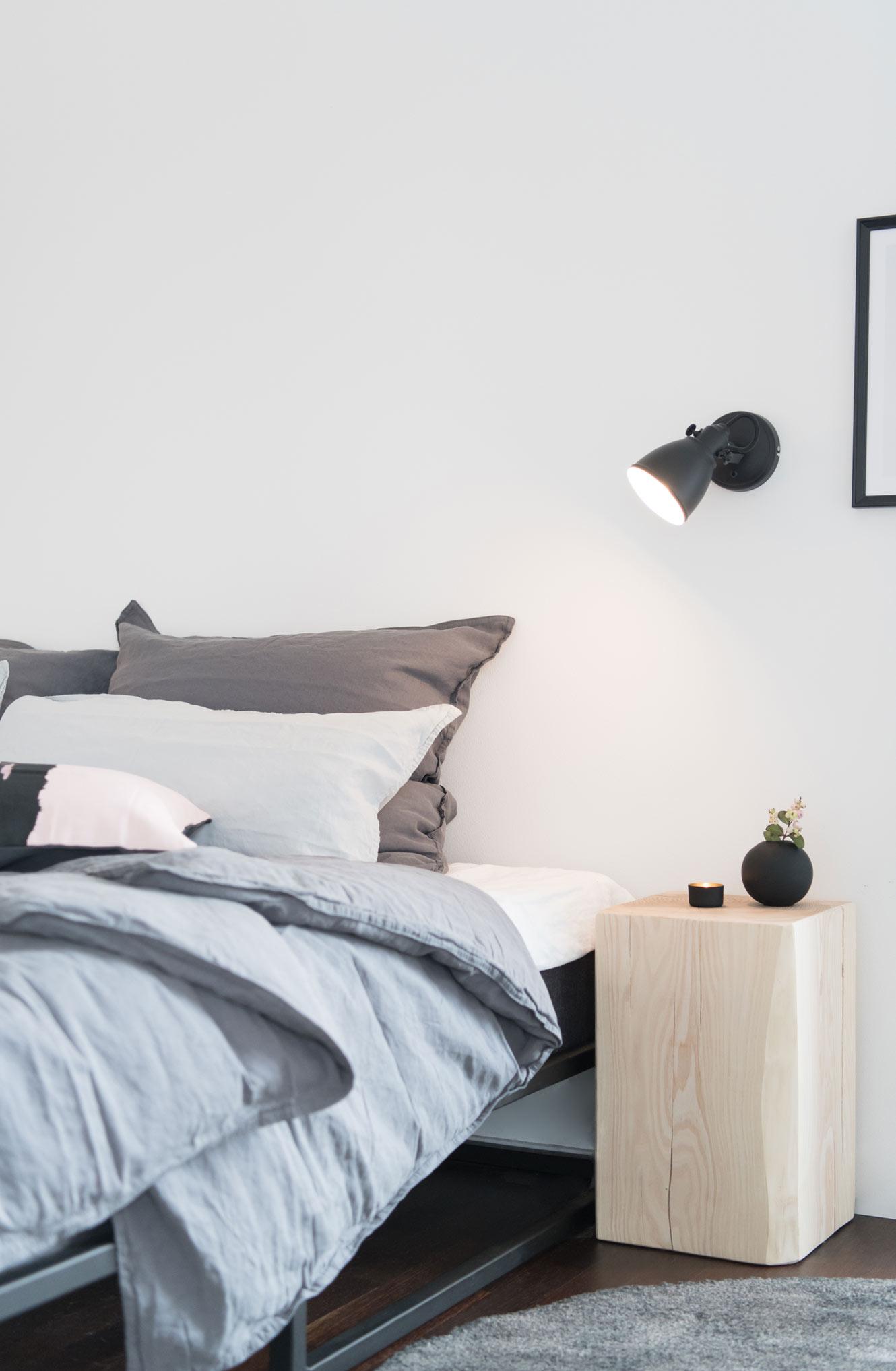 Schlafzimmer einrichten Inspiration