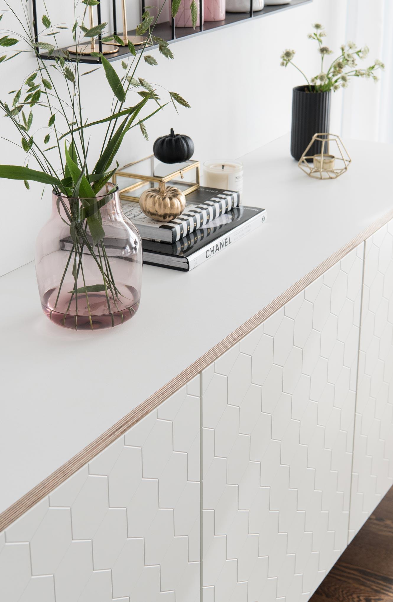 Ikea Besta DIY Multiplex