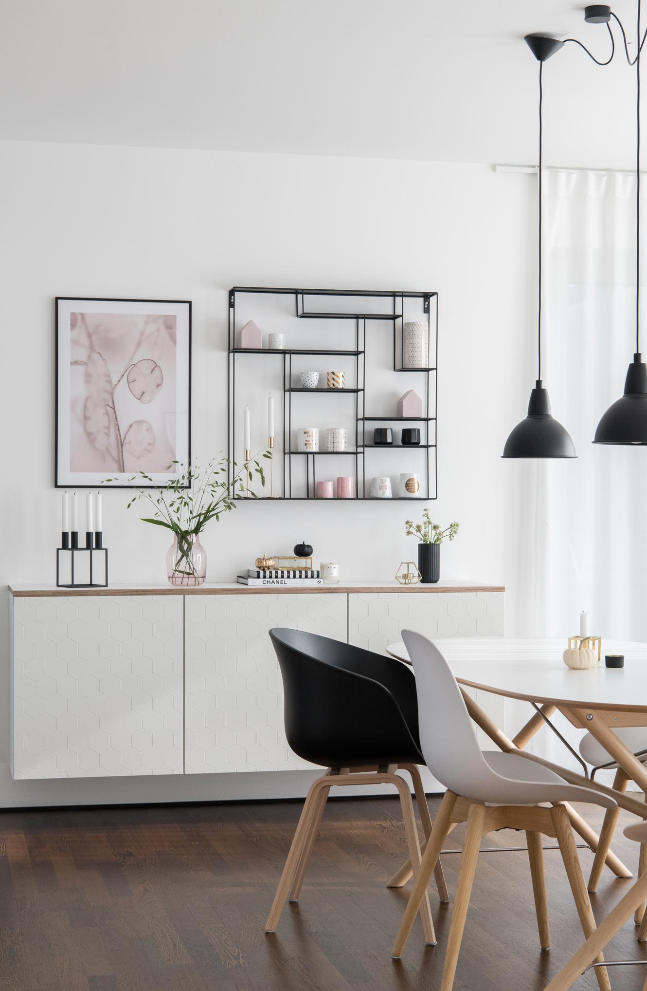 Ikea Besta DIY Sideboard