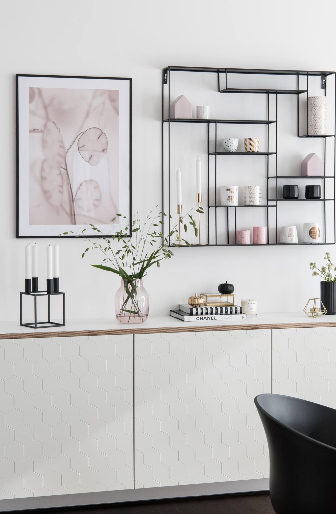 Ikea Besta Sideboard Esszimmer