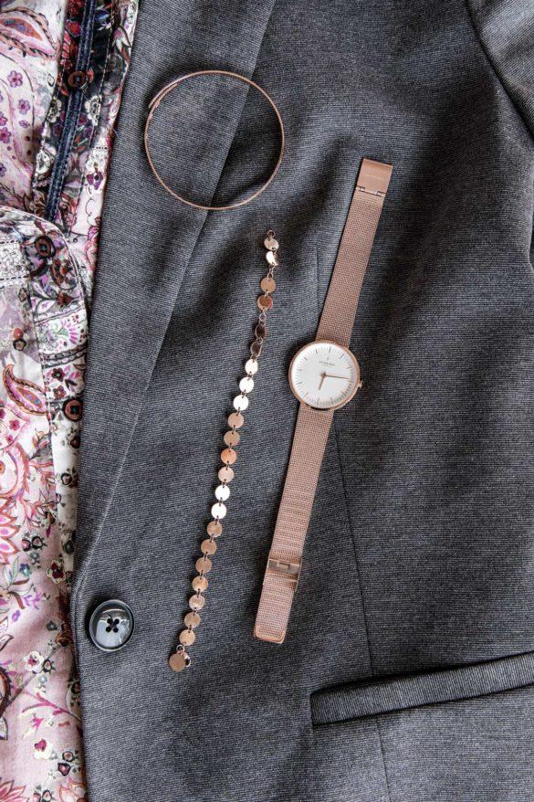 Nordgreen Uhr Infinity Style Tipp