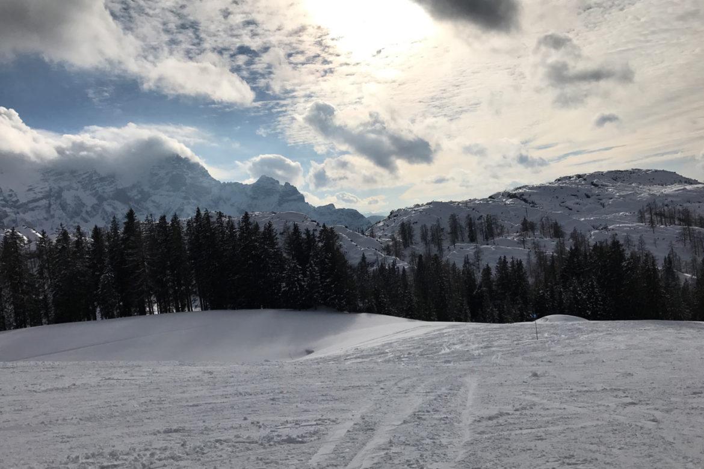 Familienskigebiet in Österreich