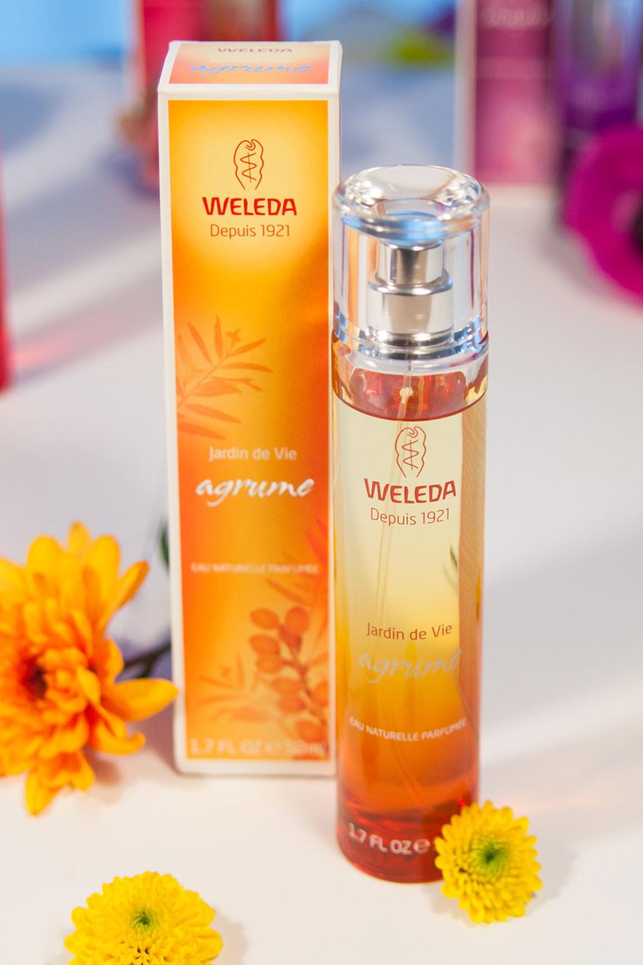 Weleda Parfüm Agrume