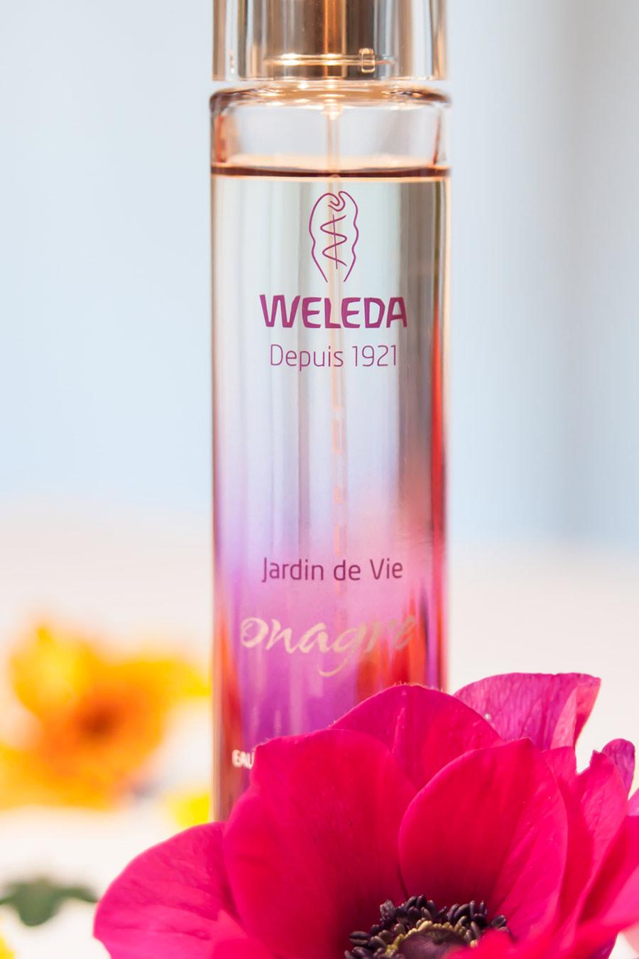 Weleda Parfum Onagre