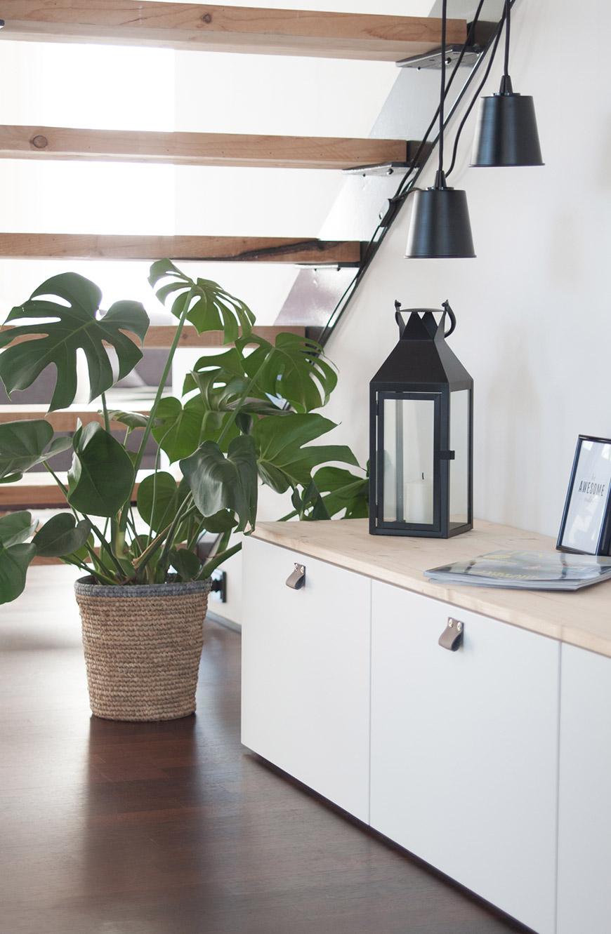 Ikea Besta DIY - Ikea Hack