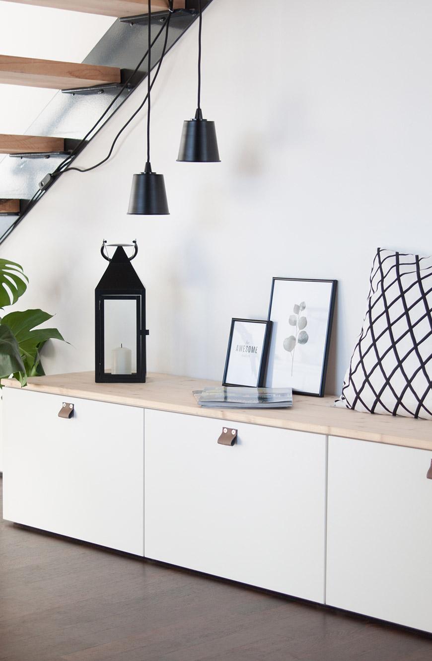 Ikea Besta Hack Sitzbank