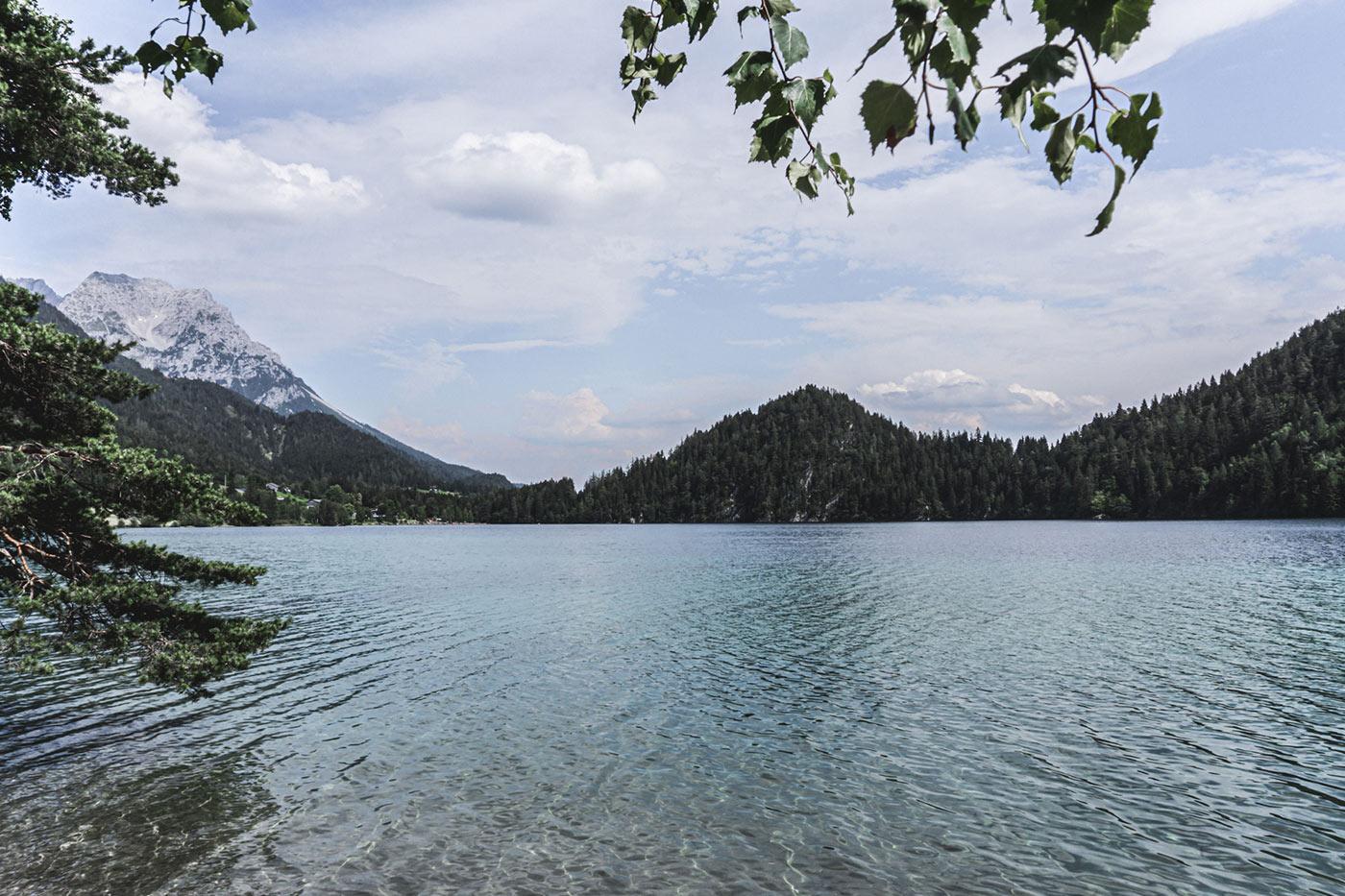 Hintersteiner See - Foto