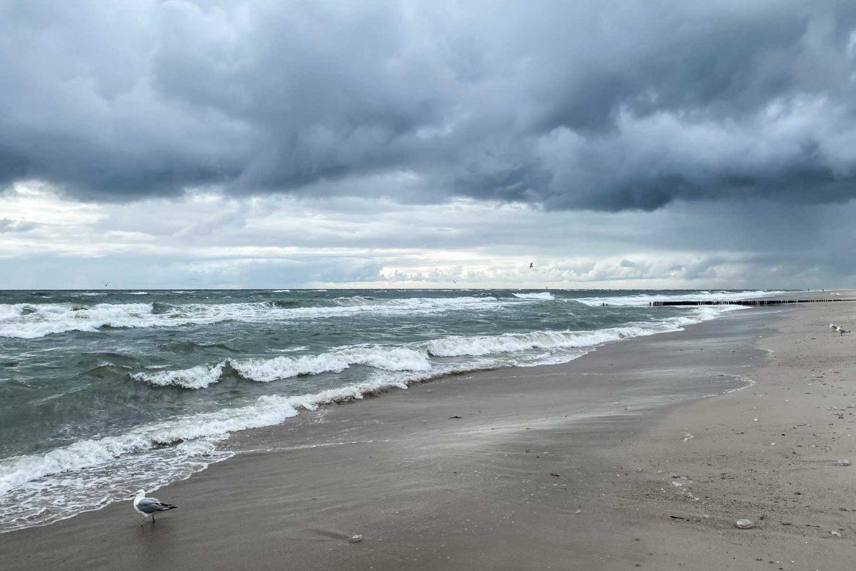 Sylt Rantum Strand