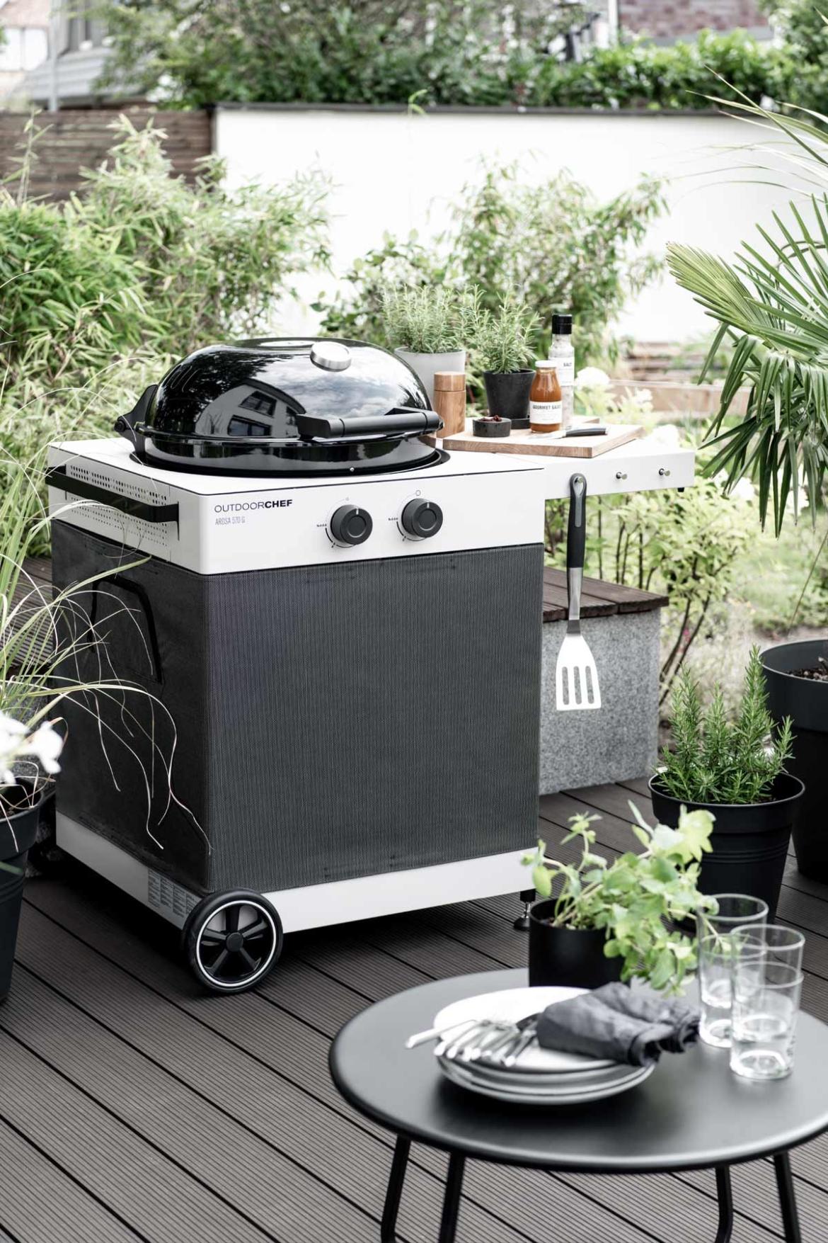 Outdoorchef Arosa 570 G Tex